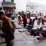 チベットの写真2