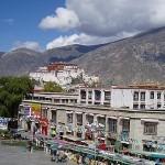 チベットの写真7