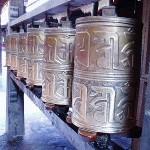 チベットの写真3