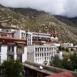 チベットの写真12