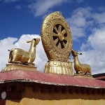 チベットの写真6