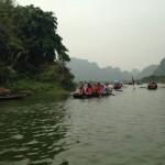 ベトナム・世界遺産チャンアン